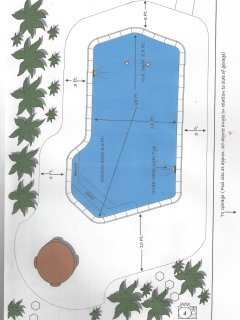 New pool to be completed in May