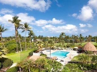 Keauhou Punahele D302, Kailua-Kona