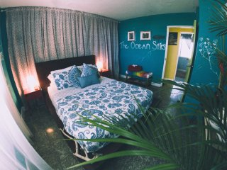 Love.Soul.Beautiful GuestHouse| Soul Suite, Luquillo