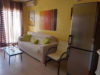 Apartamento Lotus 5 Personas a 100 mts. del mar