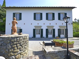 Villa Vittoria - charming estate in the heart of the hills of Cortona