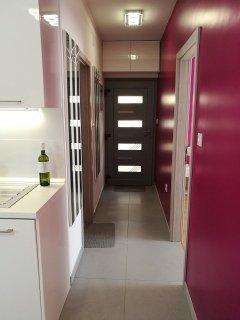 A2(4): hallway