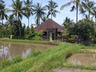 Villa Gede Batulumbang, Selemadeg