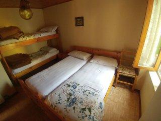 Appartamento a Castello Tesino