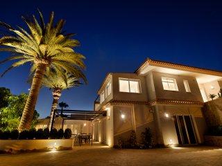 Spectacular OceanView Villa, Las Americas/Chayofa