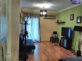 Cozy Apartment Next to Center of Thessaloniki