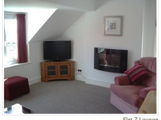 St. David's Holiday Apartments, Rhos on Sea, Apartment 7