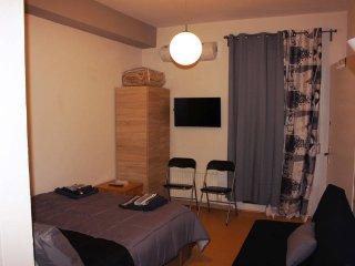 Amazing Modern Studio-2- Thessaloniki