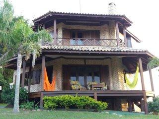 Casa Maravilhosa com Vista Incrível