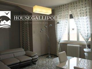 Appartamento Gallipoli Centro