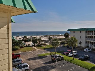Gulf Shores Plantation 1307 AWESOME Gulf View, Tennis Court, Indoor Pool, Free W