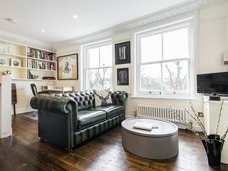 London apartment in Camden