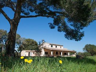 Villa Son Felip - El Arenal