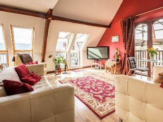 Angel Loft, Bowness on Solway