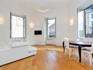 Tritone - Modern apartment in the heart of Rome