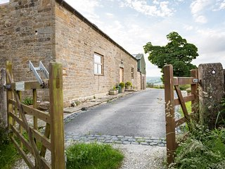 40822 Barn in Leek, Butterton