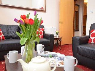 QUART Apartment in Mevagissey