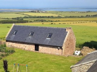 36344 Cottage in Bamburgh, Beal