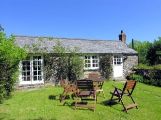 WQUIT Cottage in Tavistock, Chillaton