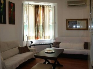 Centro Historico Duplex apartment in Casco Antiguo with WiFi & airconditioning., Seville