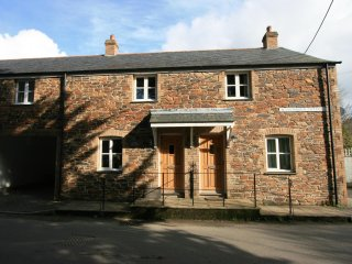 Chapel Cottage, St. Mawgan