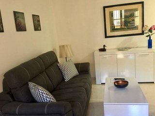 Sierpes Precious apartment in Casco Antiguo with WiFi & airconditioning.