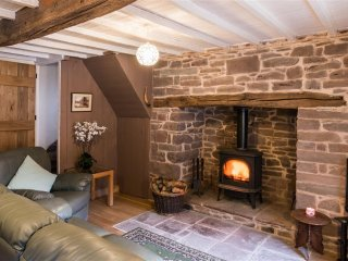 House Beyond The Mill  (HOUSE), Sennybridge