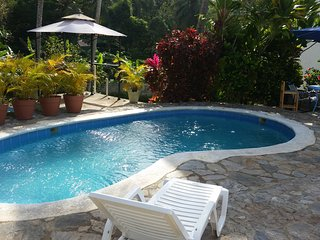 Trade winds samana vacation rental, Santa Barbara de Samana
