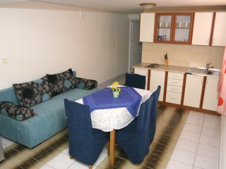 Apartments Villa Ruza- Standard One Bedroom Apartment with Terrace