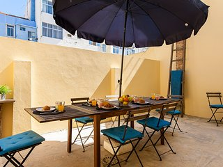 Beato I Apartment   RentExperience, Lisboa