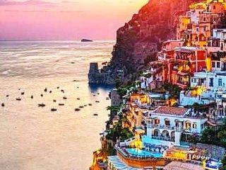 Rocco Palace - Villa Sunshining in Love - .
