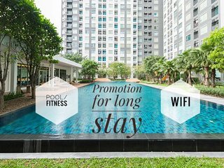 Relax place near MRT/Donmuang Airport