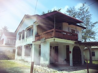 Homestay Lagoon House, Kuala Ibai