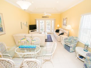 Villas Of Ocean Gate I - 353, Pool, Wifi, Tennis, Saint Augustine