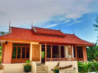 Baleeyan Residence 4-Beds