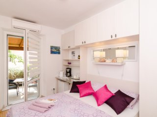 Apartments and Room Frane-Double Room