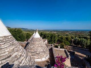 Trulli la Zisa | Puglia