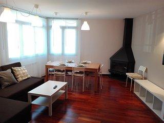 Apartamentos Organya
