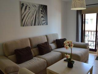 Apartment la bocaina, close to the promenade, Corralejo