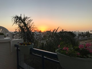 Apartment near Ashdod Castle