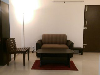 TRANQUIL SERVICED APARTMENTS - Cute & cozy Furnished 1bhk flat