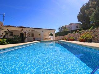 Villa Mia - Costa Calpe