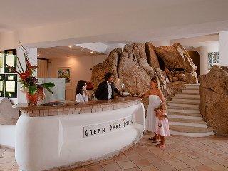 Settimana dal 6 al 13 Giugno in Green Park Hotel