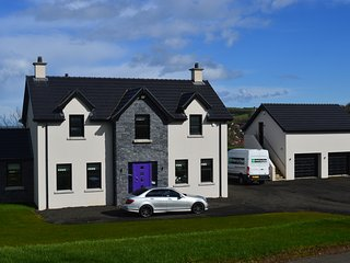 meadow view apartment, Ballygally