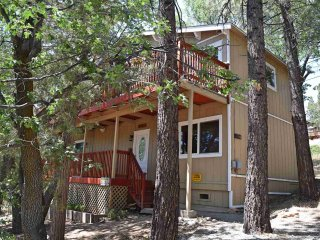 Two Bear Chalet