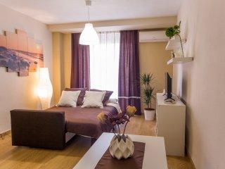 Salón sofa Cama