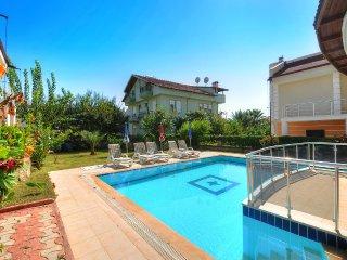 Villa Levissi 3
