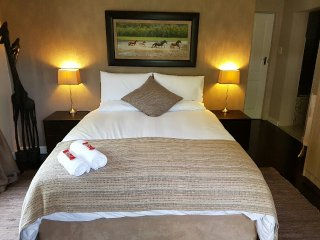 Business & Holiday Accommodation, Bellville