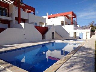 Apartamento -  Casa Alfarroba
