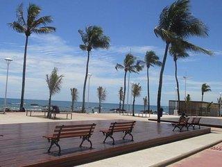 Flat 11 - Terreo Ap Itapuã Residence Praia